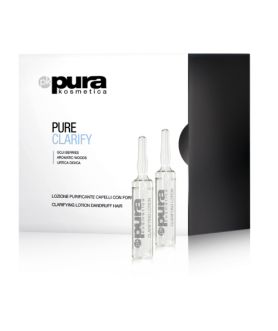 PK PURA CLARIFY LOTION 12x6ml.