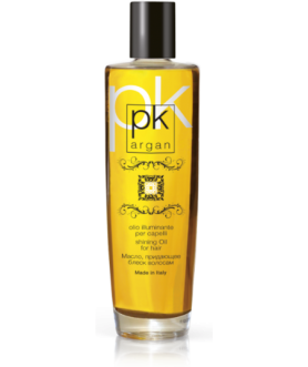 PURE ARGAN OIL 100 ml