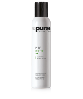 PURA BREEZE LACCA ECO SOFT...