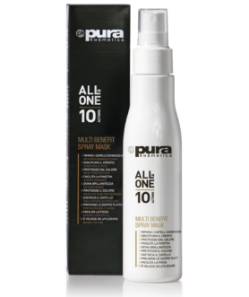 PURA ALL IN ONE 150 ML.
