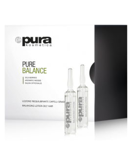 PURA BALANCE LOTION 12x6ml.