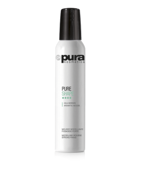 PURA SHAPE MOUSSE 300ml