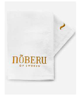 NOBERU SHAVED TOWEL 100%...