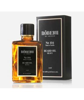 NOBERU BEARD OIL Nº 104