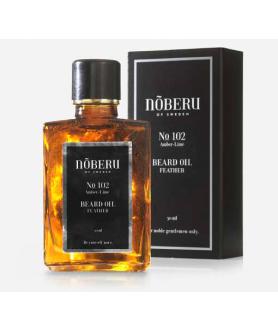 NOBERU BEARD OIL Nº 102