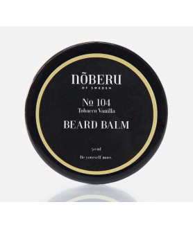 Beard balm BEARD BALM...