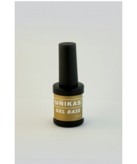 UÑIKAS GEL BASE